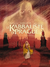 Le kabbaliste de Prague - Makyo