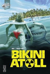 Bikini atoll - ChristopheBec