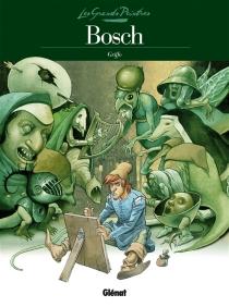 Bosch : Le Jugement dernier - Griffo
