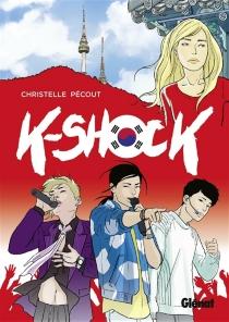 K-Shock - ChristellePécout