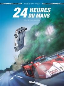 24 Heures du Mans - Bad