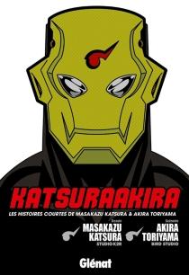 KatsuraAkira : les histoires courtes de Masakazy Katsura et Akira Toriyama - MasakazuKatsura