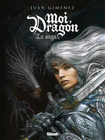 Moi, dragon - JuanGiménez