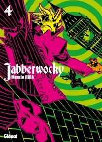 Jabberwocky - MasatoHisa