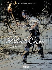 Black Crow - Jean-YvesDelitte
