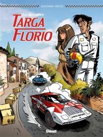 La dernière Targa Florio - Dugomier