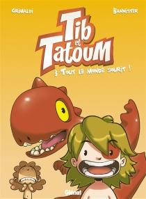 Tib et Tatoum - Bannister