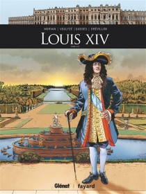 Louis XIV - Guedes