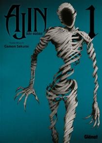 Ajin : semi-humain - TsuinaMiura