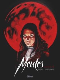 Meutes - Olivier G.Boiscommun