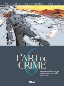 L'art du crime - Olivier Berlion