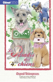Le paradis des chiens - SayuriTatsuyama