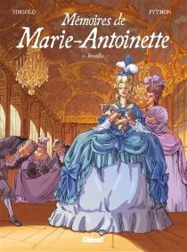Mémoires de Marie-Antoinette - IsaPython