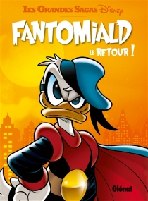 Fantomiald - Walt Disney company