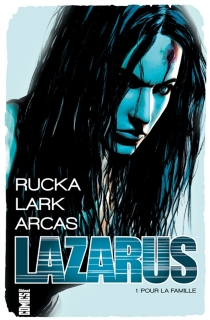 Lazarus - SantiagoArcas