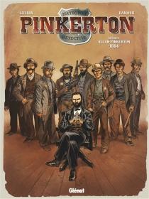 Pinkerton - SébastienDamour