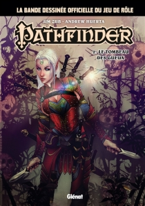 Pathfinder - AndrewHuerta