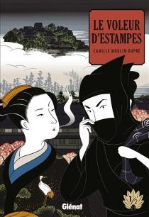 Le voleur d'estampes - CamilleMoulin-Dupré