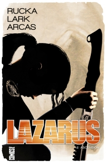 Lazarus - MichaelLark