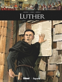 Luther - Filippo Cenni