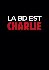 La BD est Charlie -