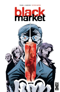 Black market - Frank J.Barbiere