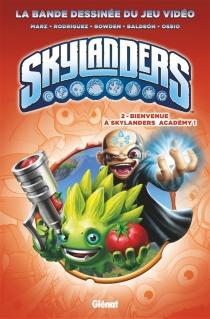 Skylanders - RonMarz