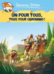 Geronimo Stilton - GeronimoStilton