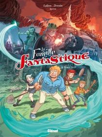 La famille fantastique - PaulDrouin