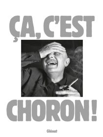 Ca, c'est Choron ! - Professeur Choron