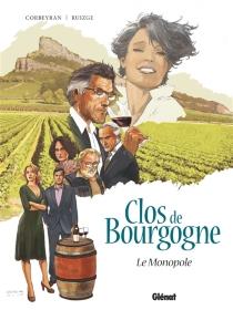 Clos de Bourgogne - Corbeyran