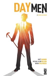 Day men - Matt Gagnon