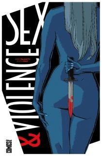 Sex et violence - JustinGray