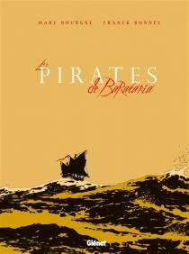Les pirates de Barataria : coffret cycle 2 - FranckBonnet