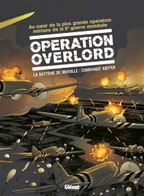 Opération Overlord : coffret tomes 3 et 4 - DavidéFabbri