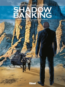 Shadow banking - Éric Chabbert