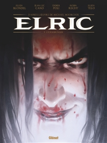 Elric - Julien Blondel