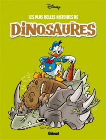 Les plus belles histoires de dinosaures - Walt Disney company