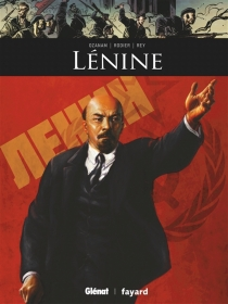 Lénine - AntoineOzanam