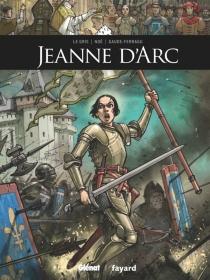 Jeanne d'Arc - JérômeLe Gris