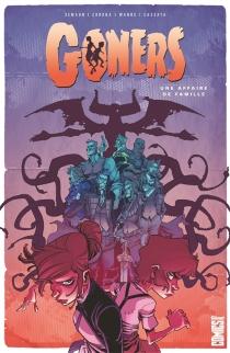 Goners - JorgeCorona