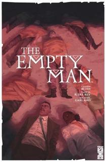 The empty man - Cullen Bunn