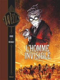 L'homme invisible - Dobbs