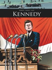Kennedy - SébastienDamour