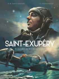 Saint-Exupéry - CédricFernandez