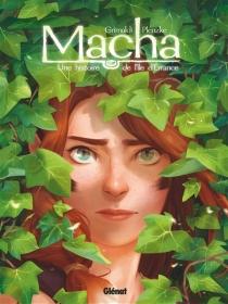 Macha : une histoire de l'île d'Errance - FloraGrimaldi