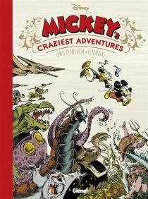 Mickey's craziest adventures - NicolasKéramidas