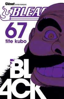 Bleach - TaitoKubo
