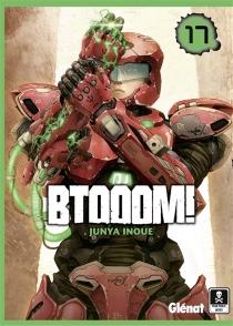 Btooom ! - Jun'yaInoue