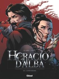 Horacio d'Alba - JérômeLe Gris
